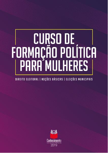 Cartilha Formacao Politica para Mulheres