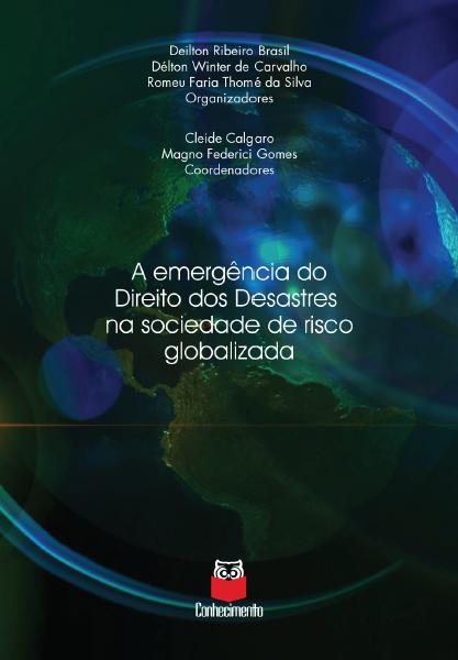Livro Emergencia Direito Dos Desastres 2020