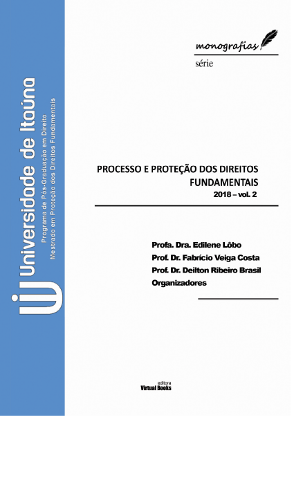 PROCESSO E PROTECAO DOS DIREITOS FUNDAMENTAIS vol02
