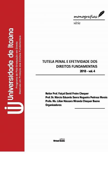 TUTELA PENAL E EFETIVIDADE DOS DIREITOS FUNDAMENTAIS 4