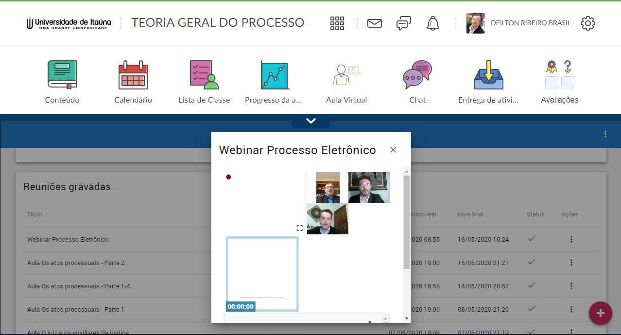 Webinar Processo Foto2